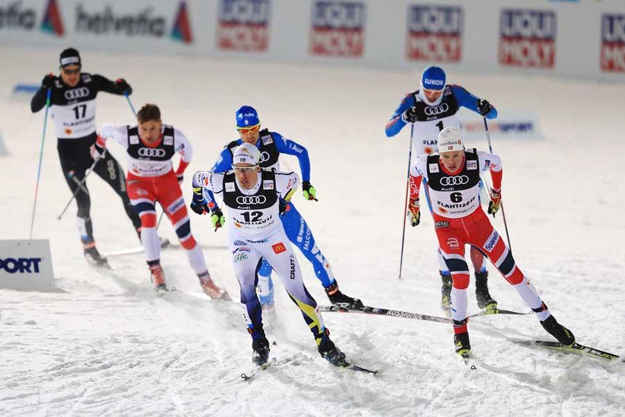 Расписание лыжных чем мира 2018