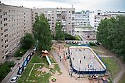 123Турнир по большому настольному хоккею «Настольник» 10.06.2020
