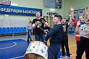 123Купол-Родники - Университет-Югра 18.03.2020