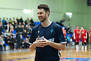 123Купол-Родники - Спартак-Приморье 18.12.2019