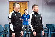 123СШОР № 5 - Университет-2 - Луч-2 11.11.20